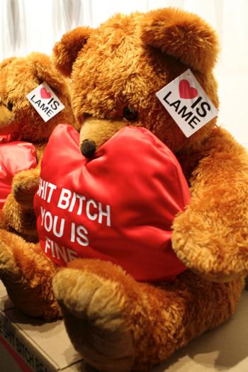 Bitch Bear Albert