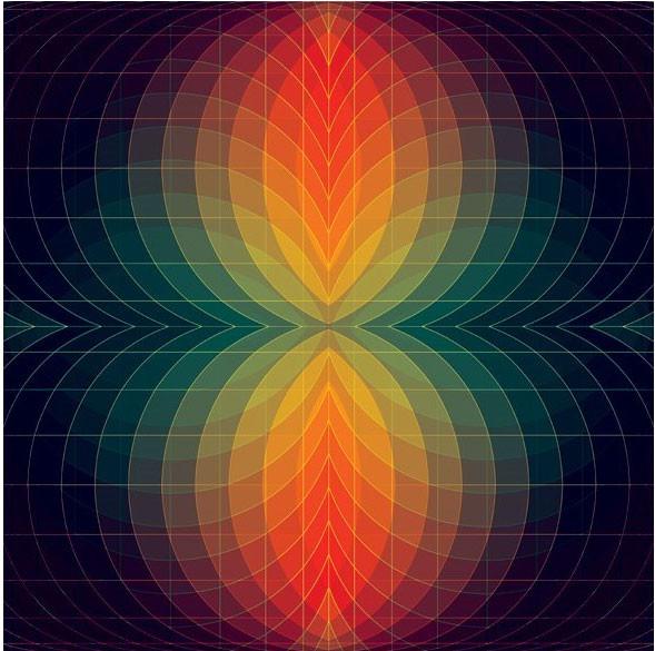 The Wonderful Color Wheel