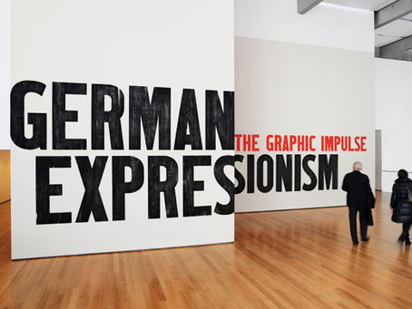 "RDA Selects: MoMA Cuts ""German Expressionism"" in Two"