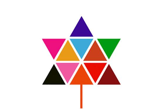 Canada's Centennial Logo. Stuart Ash FGDC