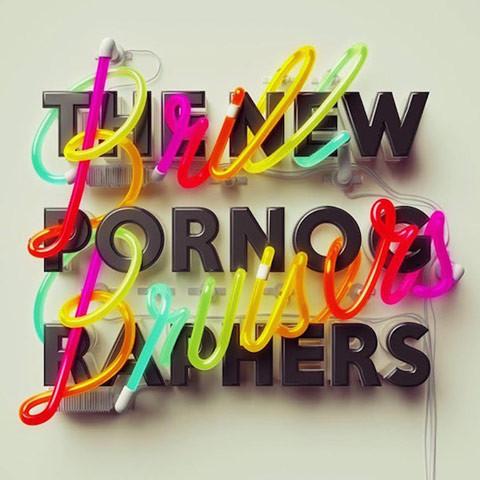 New Pornographers – Brill Bruisers