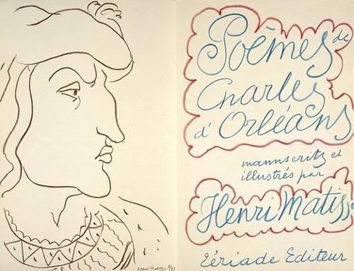 poems ccharles orrleans