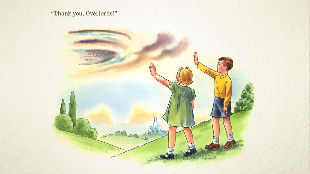 Children's Guide to Utopia