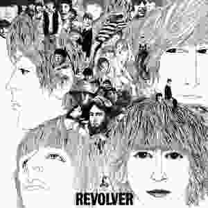 "The Beatles Revolver, ""Everything Is All Right"""