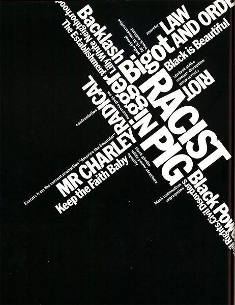 black and white Richard Danne