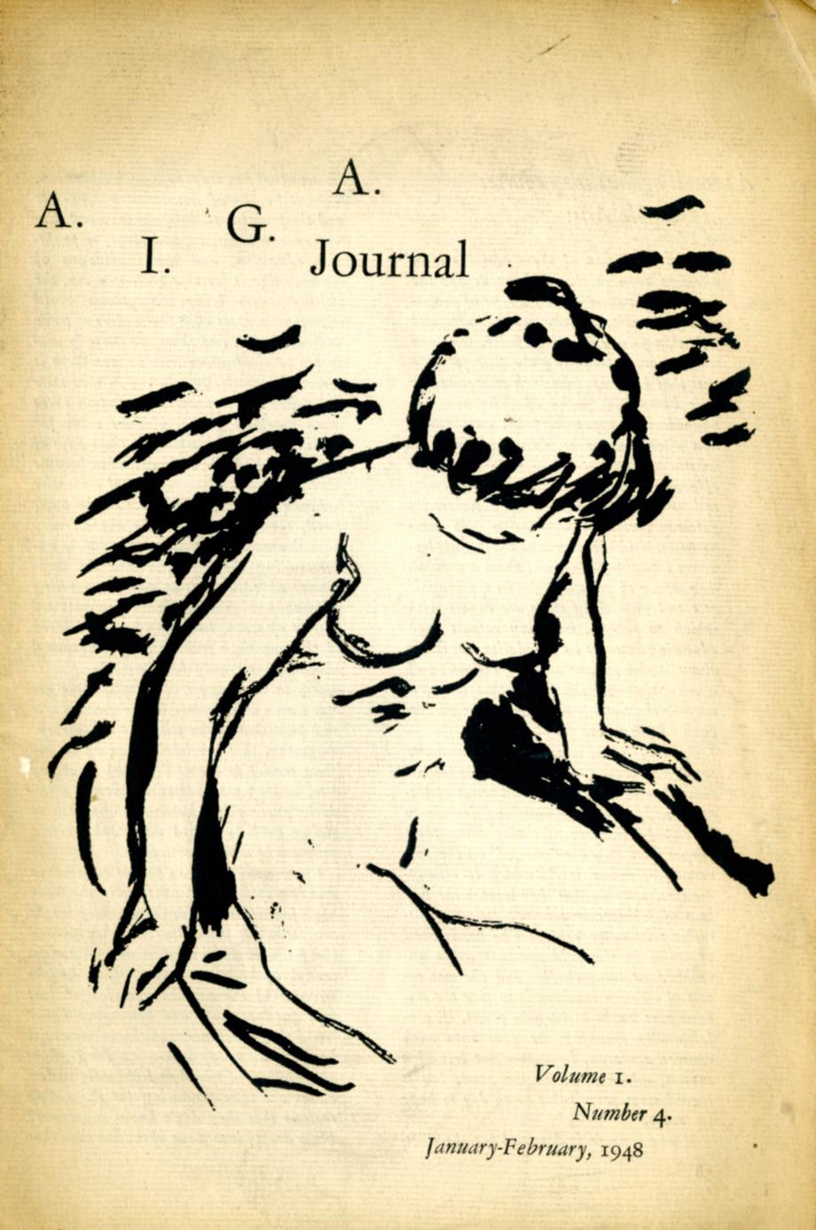 Paul Rand AIGA Journal