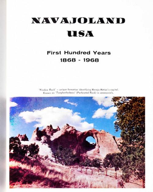 Navajoland USA 1968 (3)