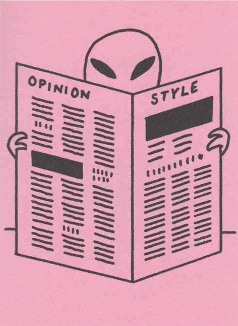 opinion style