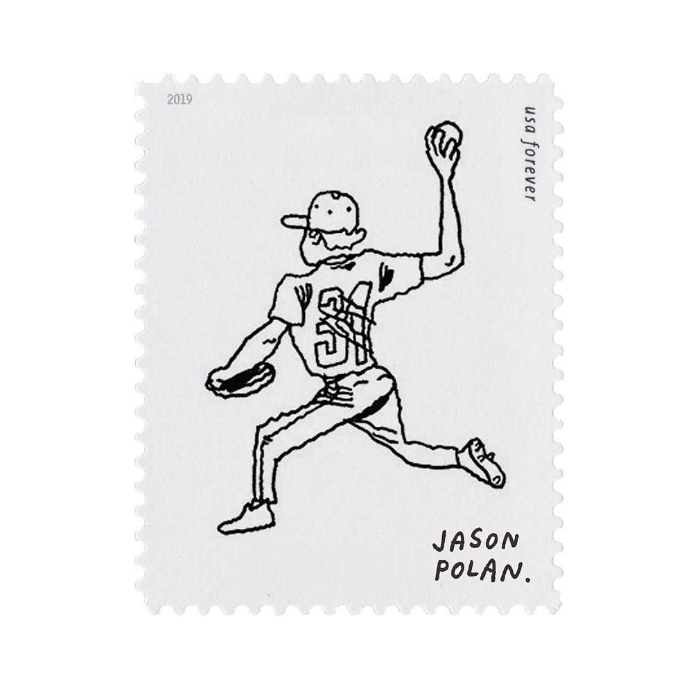 Jason Polan