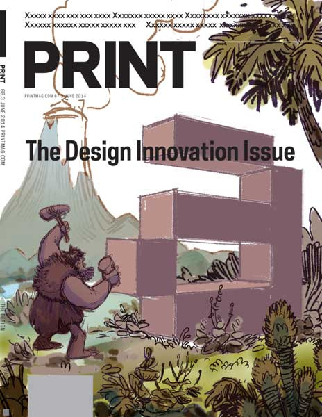 Another sketch of the Innovation Issue