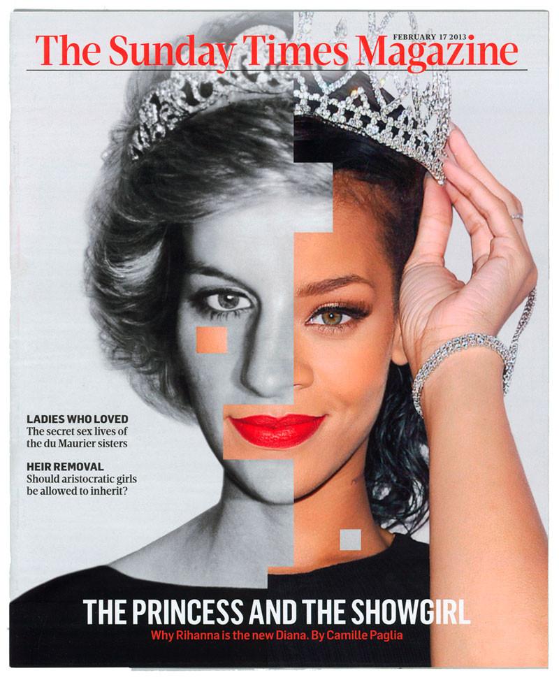 The Sunday Times Magazine
