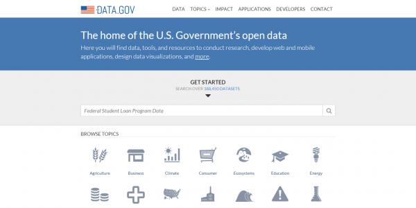 Data.gov