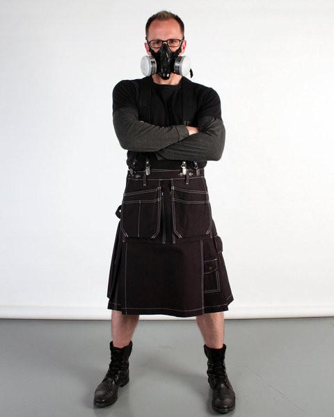 Blaklader Glasgow Kilt grande