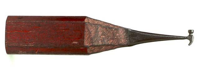 tip pencil Dalton Ghetti