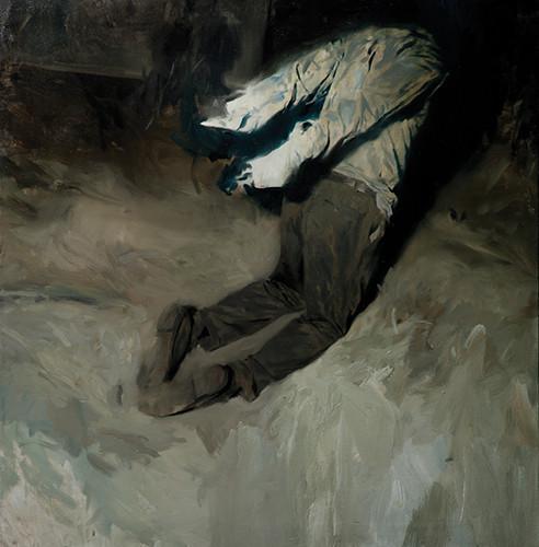 Phil Hale, Nostromo by Joseph Conrad.