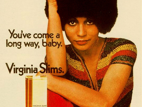 Mad Men's Peggy and the Truth About Cigarette Branding