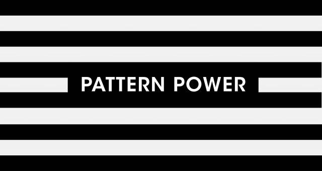 Pattern Power: Superstripe, April 6-21, http://londonewcastle.com/arts-programme/events/2013-04-06/pattern-power-superstripe/