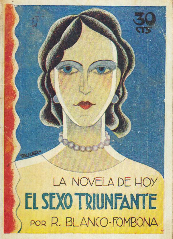 spanish novellas 1