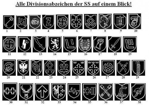 German runes