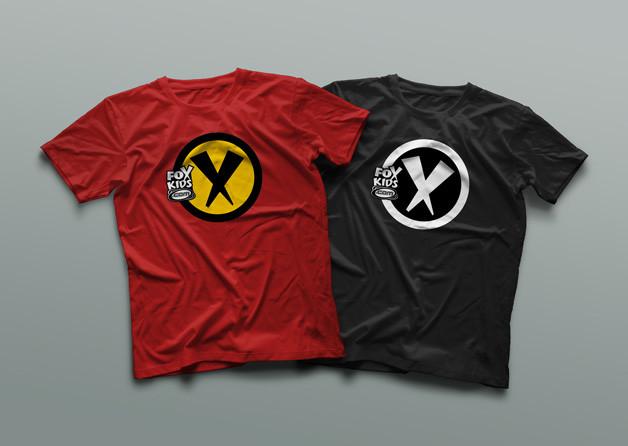 foxkids-tshirts