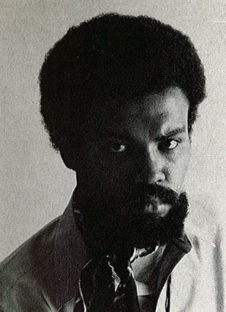 black designers graphic design history Bill Howell