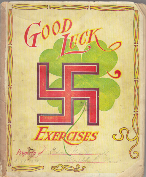 Good Luck Exercises