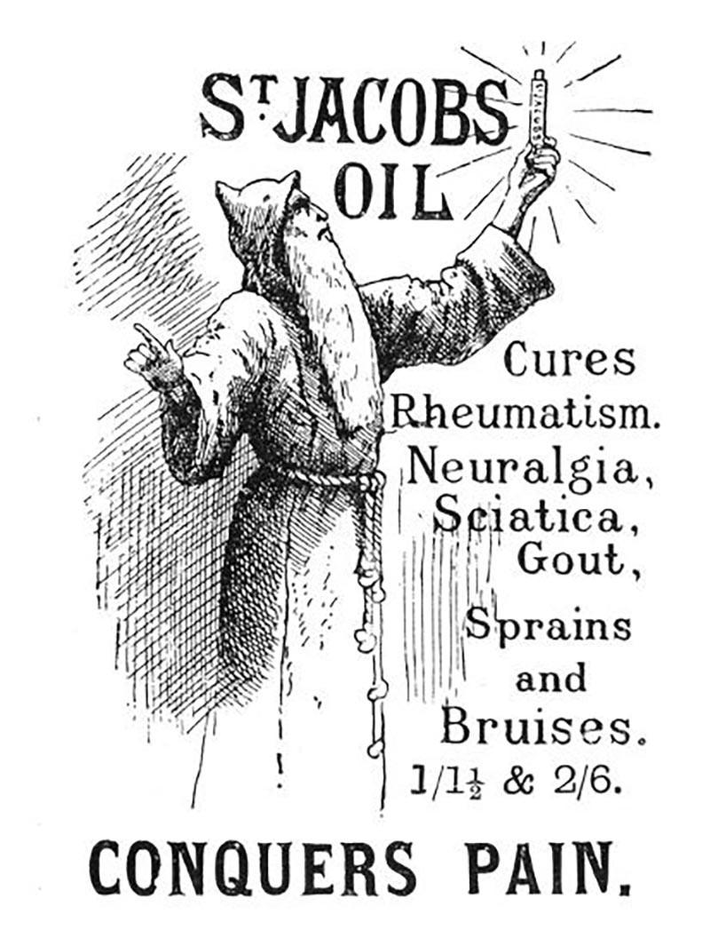 Branding Diseases 1