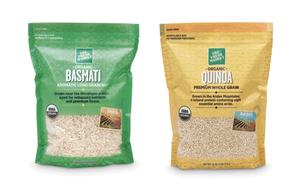 Fresh Market grains
