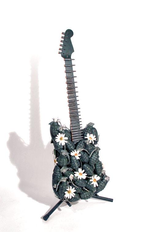 Sooji Guitar