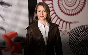 2015 AIGA Medalists: MoMA Design Curator Paola Antonelli