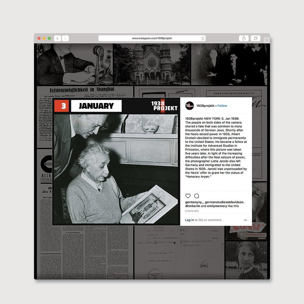 1938 projekt social