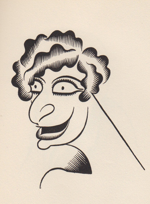 caricature 5