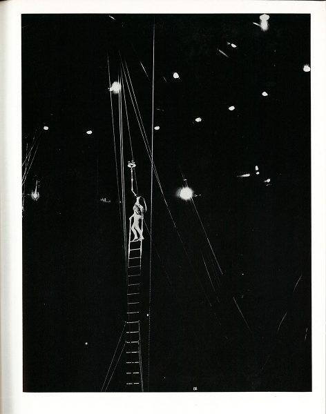 black and white Andre Kertesz