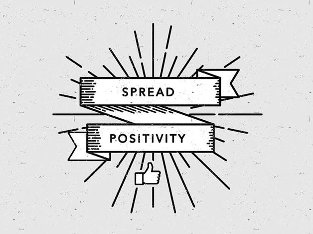 SpreadPositivity_B&W_628Wide-designer-of-the-week-Jenna-microsite-design
