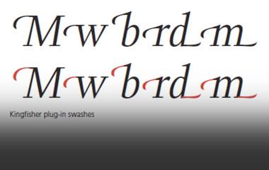 12 (More) Overlooked & Underappreciated Typefaces