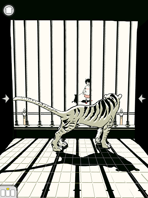 Tiger_front