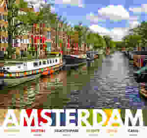 Amsterdam color themes