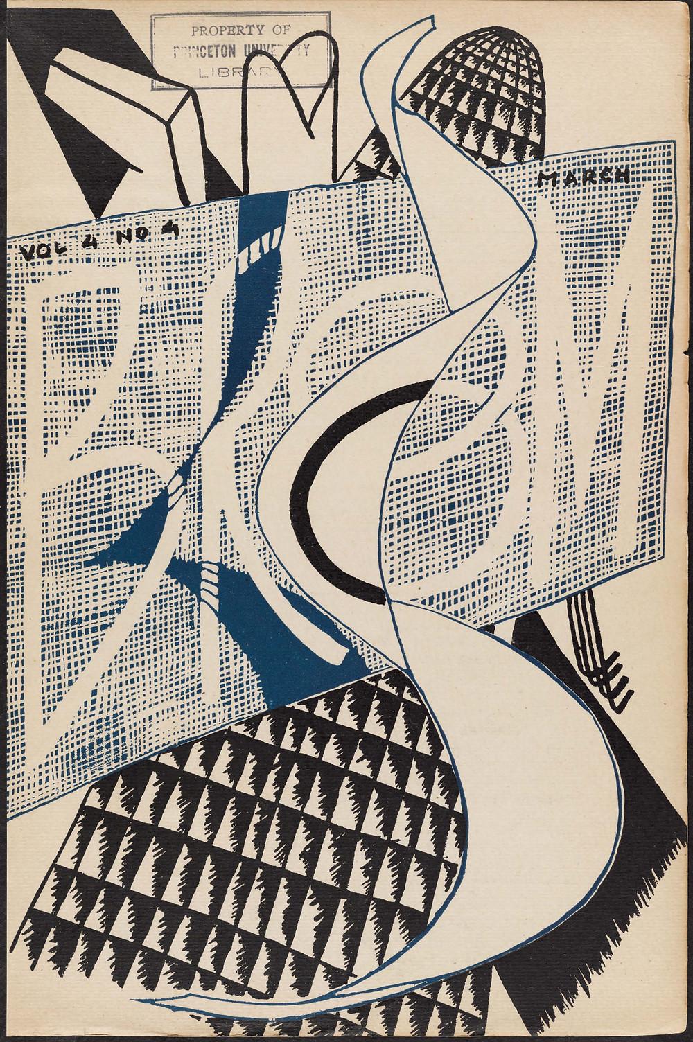 Man Ray, 1923