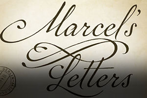 P22's Marcel Font: The True Tale Behind the Typeface