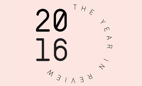 2016: The Year in Design That Was
