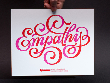 11 Beautiful Handlettered Projects