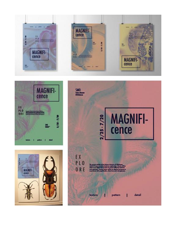 Student Designs - Magnifi-cence