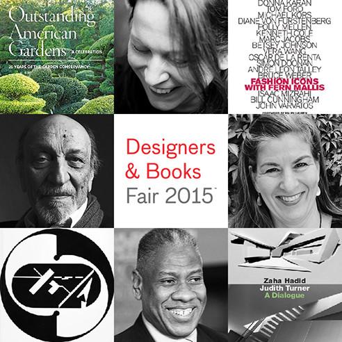 designers & books fair- 2015