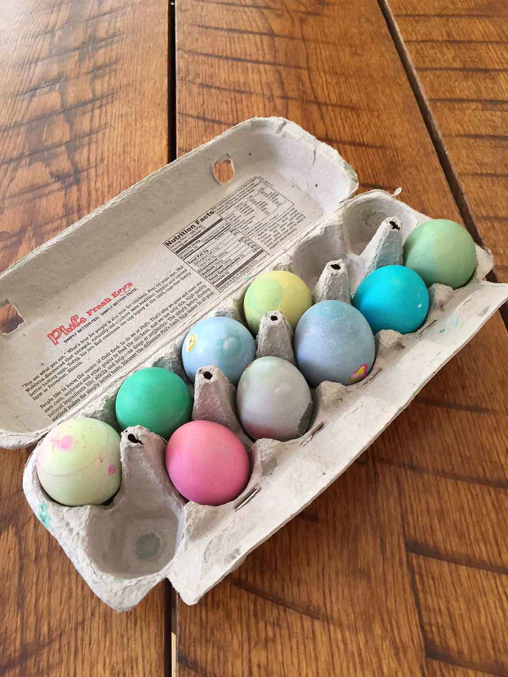 Lev-Easter-Egg-collection