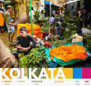 Kolkata color themes
