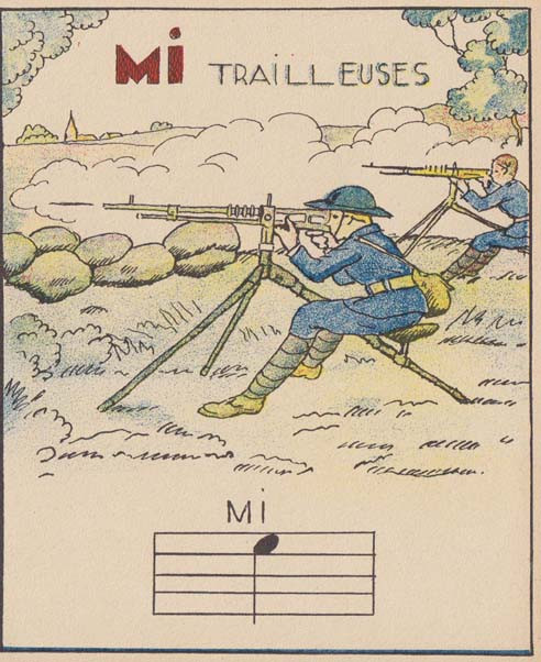musical 7