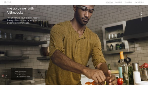 Google Glass came and went, but promised to make everyday tasks easier with its hands-free delivery of content, as well as its ability to capture and stream what users looked at. Signs point to Google Glass making a comeback, with version two quietly being distributed, according to some reports. Google Glass website from 2013 via archive.org