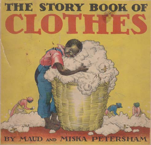 The story book of Clothes