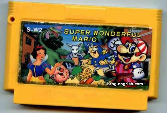 7. super-wonderful-mario