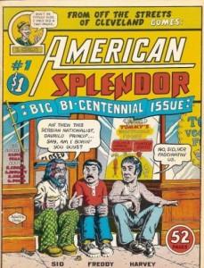 What Harvey Pekar Did For Comics